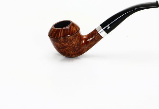 Big Ben Sylvia Nature 827 Briar Pipe