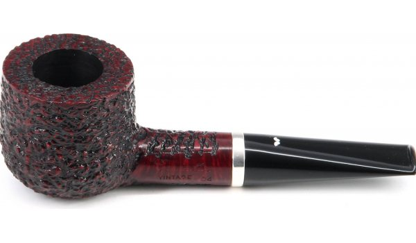Caminetto Vintage Shape 04 Tobacco Pipe Rustica