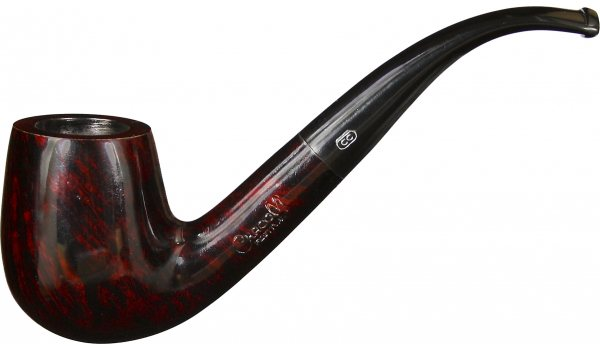 Chacom Monster 1202 Tobacco Pipe Red