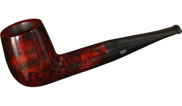 Chacom Monster 1201 Tobacco Pipe Red