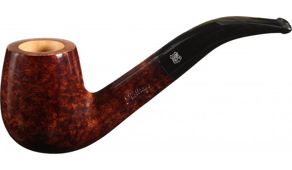 Rattray's Marlin 2 Briar Pipe Brown Tones