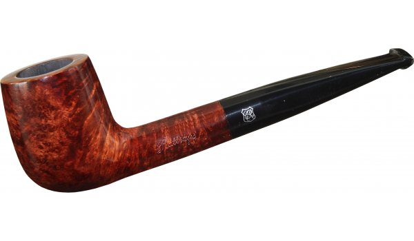 Rattray's Marlin 7 Smoking Pipe Brown Tones