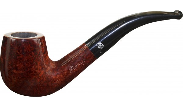 Rattray's Marlin 8 Smoking Pipe Brown Tones