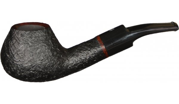 Pipe Rattray's Old Gowrie 4 sablée