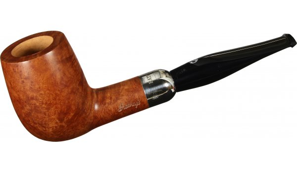 Rattray's Pipe Giant Army 1201 Smoking Pipe Natural