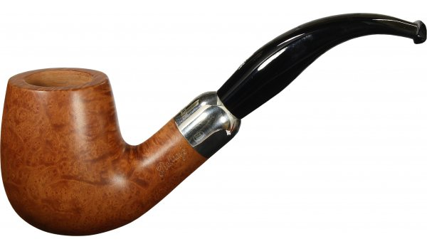 Rattray's Pipe Giant Army 1202 Briar Pipe Natural