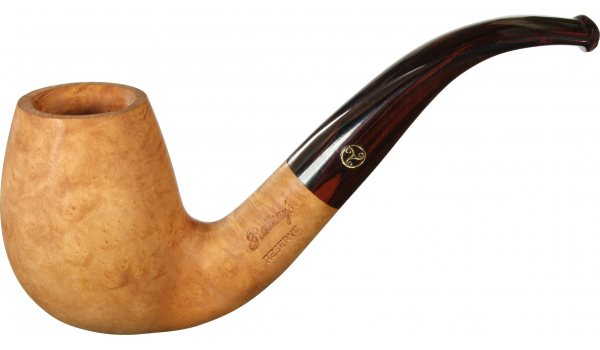 Rattray's Pipe Reserve 38 Tobacco Pipe Natural