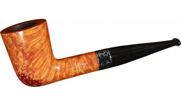 Rattray's Triskele 14 Briar Pipe Orange Tones