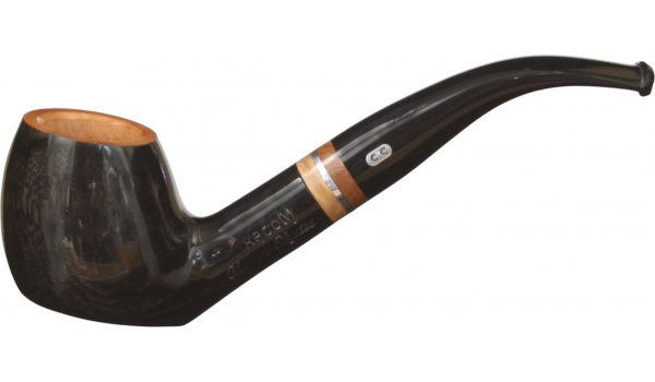 Chacom Champs Elysées 269 Tobacco Pipe Anthracite