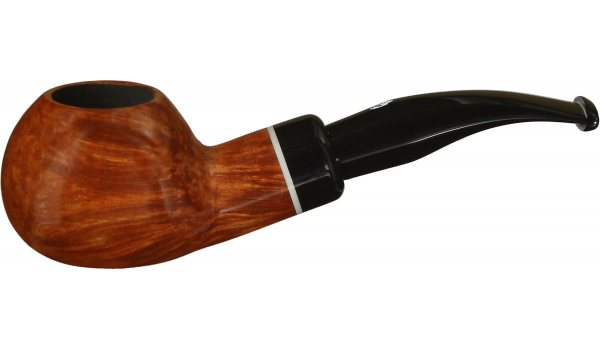 Savinelli Gaius 320 Tobacco Pipe Natural