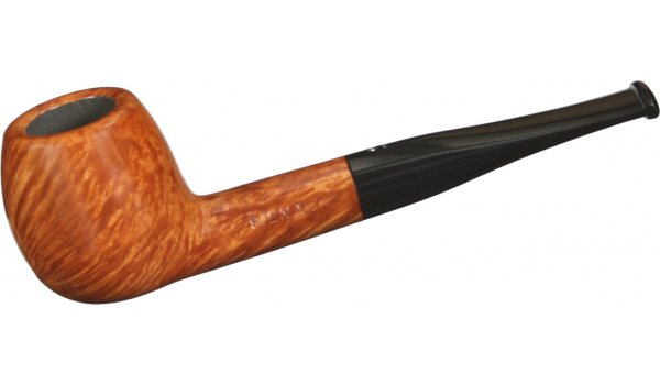 Savinelli Siena 207 Briar Pipe Orange Tones