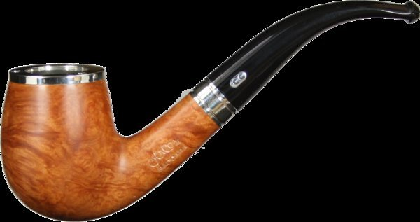 Chacom Baccara 43 Briar Pipe Natural