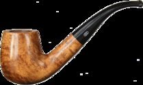 Chacom Monster 1202 Briar Pipe Brown