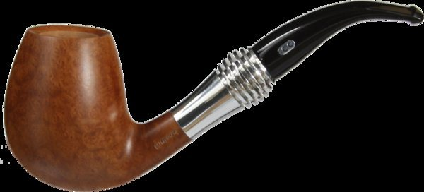 Chacom Monza 851 Tobacco Pipe Natural