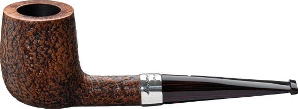 Dunhill Country Tobacco Pipe with Filter