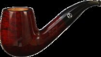 Rattray's Pipa 1328 bordeaux 1202