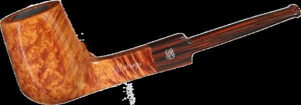 Rattray's Pipe Marlin 10 tonalità marrone