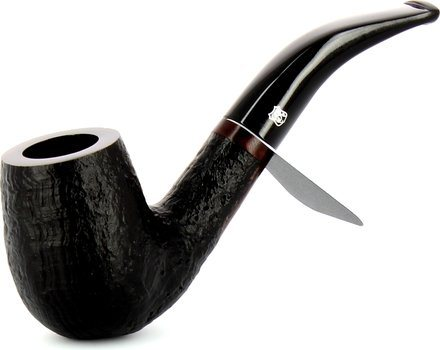 Rattray's Pipe Old Gowrie 2 Sandblast