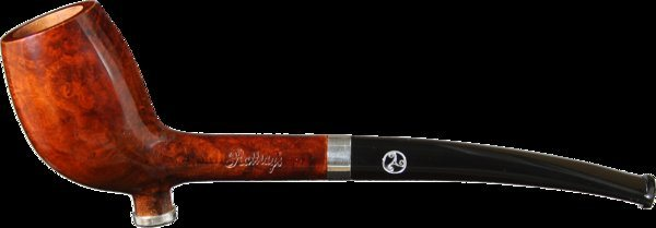 Rattray's Old Perth Smoking Pipe Brown
