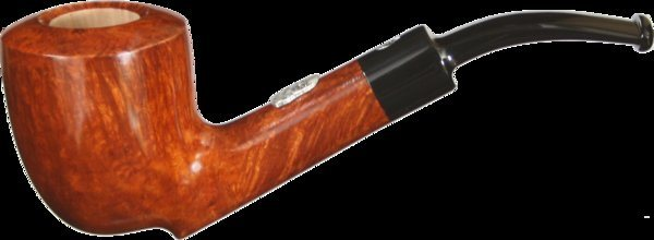 Savinelli Autoritratto marrone