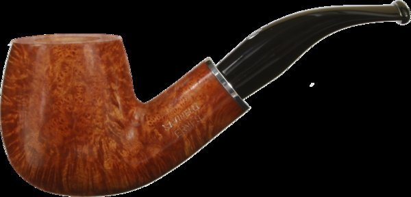 Savinelli Ermes 616 Tobacco Pipe Natural