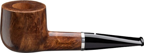 Caminetto Vintage Marrone forme 04 Pipe à tabac