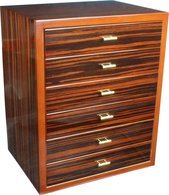 adorini Martin Pipe Collection Cabinet