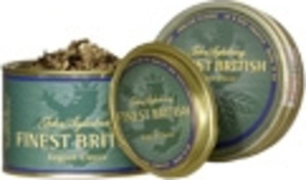 John Aylesbury Finest British Pipe Tobacco 100 g.
