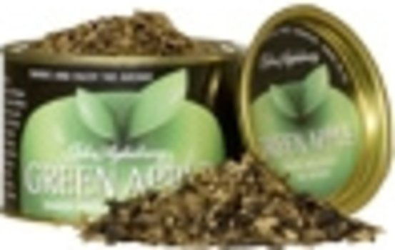John Aylesbury Green Apple Pipe Tobacco 100 g.