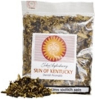 John Aylesbury Sun Of Kentucky Pipe Tobacco 100 g. Pouch