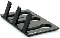 Porsche Design P'3625 Triple Pipe Stand Black