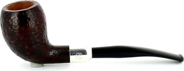Rattray's Vintage Army Sandblast 28 Smoking Pipe