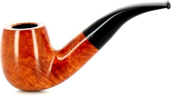 Savinelli Siena 616 Briar Pipe Orange Tones