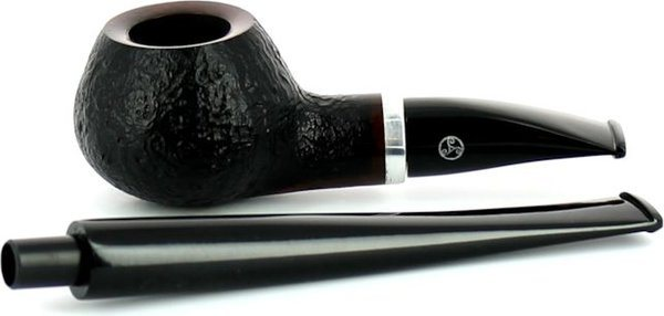 Rattray's Butcher Boy 22 Straight Briar Pipe Sandblast