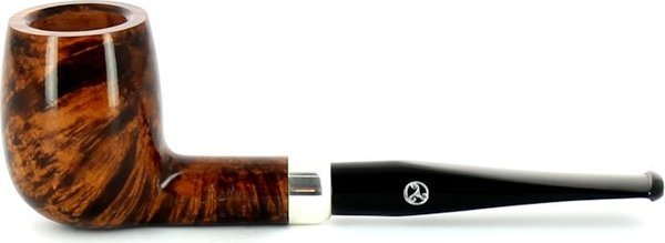 Rattray's The Bruce 43 Tobacco Pipe Golden Contrast