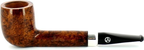 Rattray's The Bruce 44 Smoking Pipe Golden Contrast
