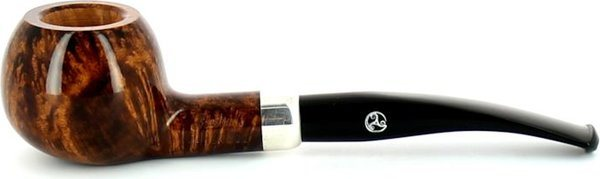 Rattray's The Bruce 46 Tobacco Pipe Golden Contrast