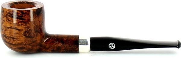 Rattray's The Bruce 47 Bruyere Pipe Golden Contrast