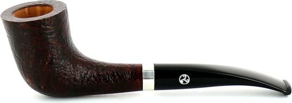 Rattray's Sir William 45 Pipe à tabac sablée