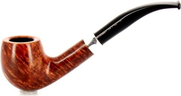 VAUEN New York 1291 Bruyere Pipe Smooth
