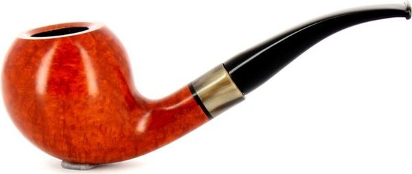 VAUEN Corno 177 Briar Pipe Smooth Lght