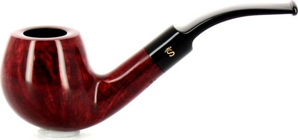 Stanwell Featherweight 304 Radica Pipa Rosso