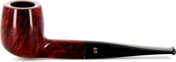 Stanwell Featherweight 305 Pipe à tabac rouge
