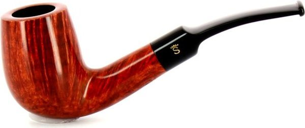 Stanwell Featherweight 303 pipe marron 9 mm