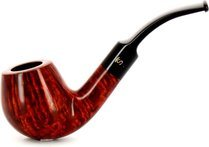 Stanwell Featherweight 304 Tobacco Pipe Brown