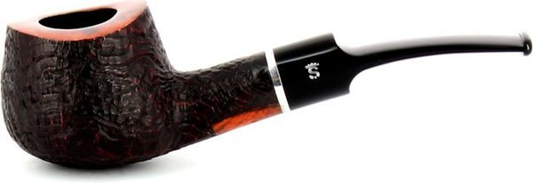Stanwell Relief 011 Briar Pipe Sandblast