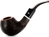 Stanwell Relief 015 Pipe bruyère sablée