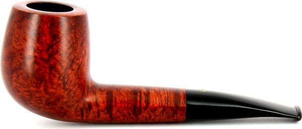 Stanwell Silke Brun 234 Tobacco Pipe Brown