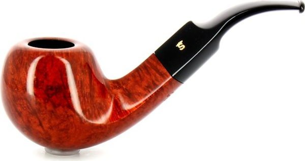 Stanwell Royal Guard 015 Pipe bruyère marron