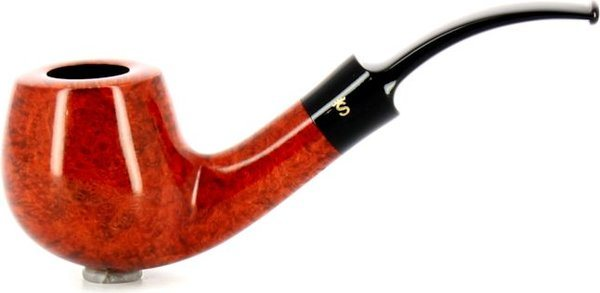 Stanwell Royal Guard 084 Smoking Pipe Brown